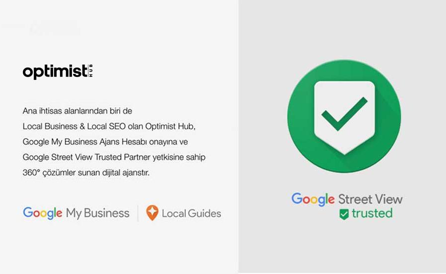 Ajanslar İçin Google My Business