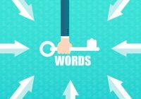 Anahtar Kelime Kullanımı