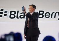BlackBerry Siber Güvenlik Yatırımı Cylance