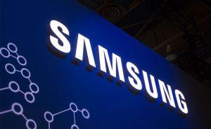 Dünya devi Samsung, yapay zekaya yatırım yapıyor.