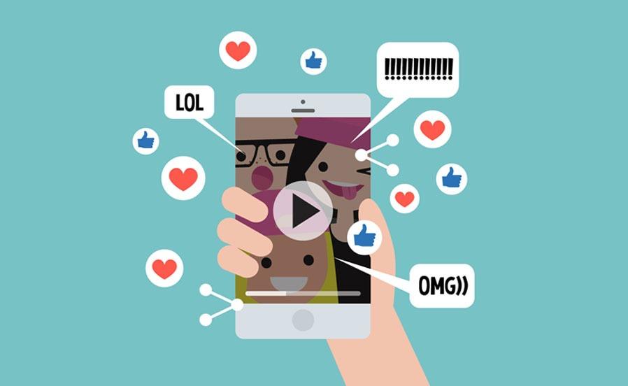 SMM-Sosyal Medya Marketing