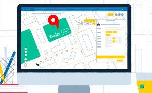 Yandex Map Editor Nedir?