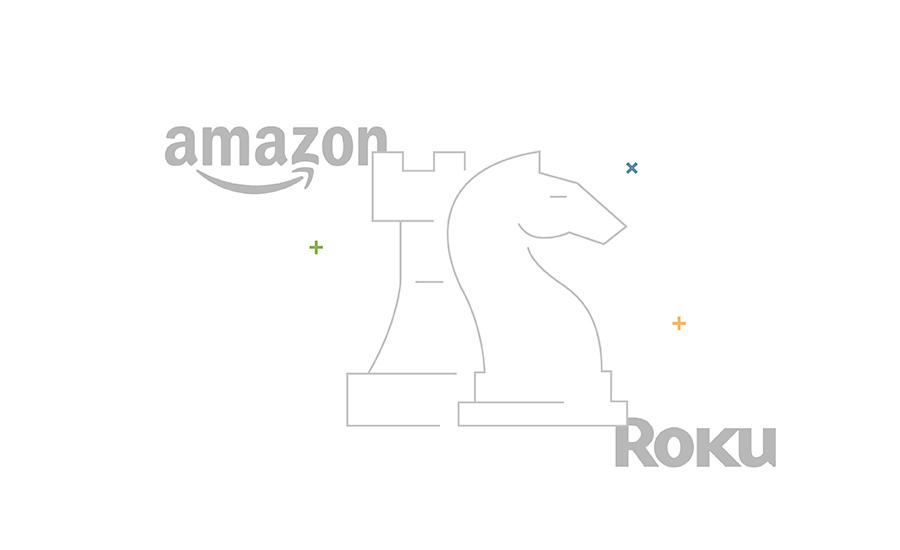 Amazon Fire TV Satışları