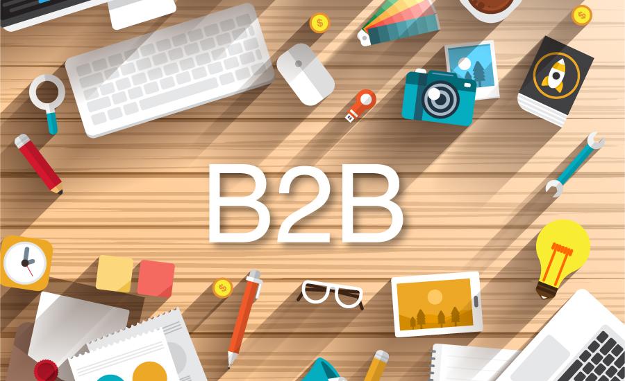 B2B İçin Pazarlama Stratejileri