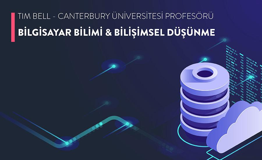 Bilgisayar Bilimi ve Bilişimsel Düşünme