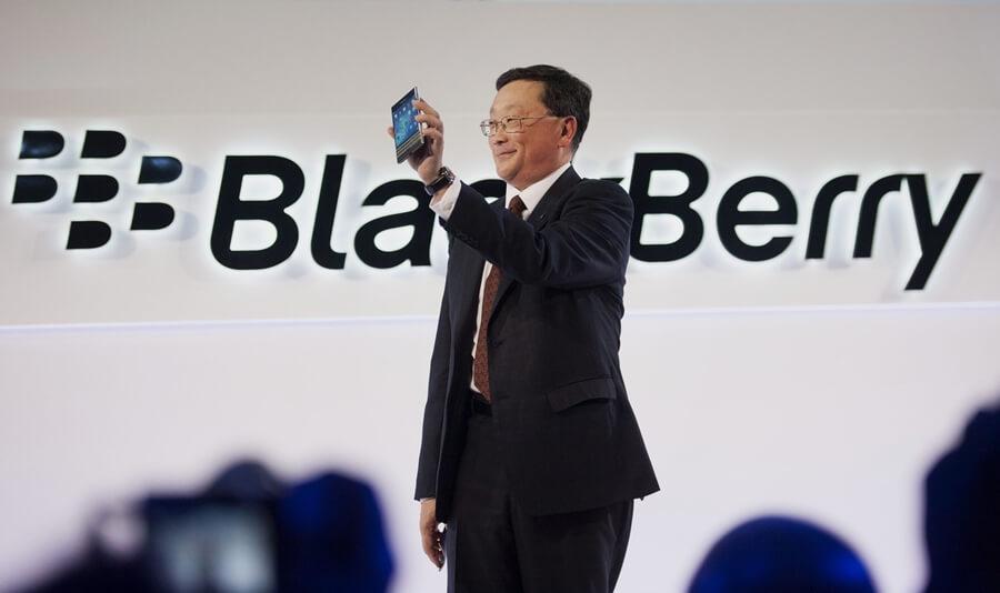 BlackBerry'den Siber Güvenlik Hamlesi: Cylance