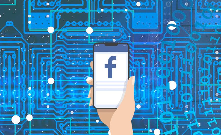 Facebook Görsellerine Yapay Zeka Etiketleri