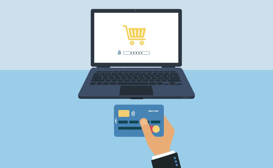E-Ticaret Sisteminde Doğru Ödeme Sürecini Belirleme