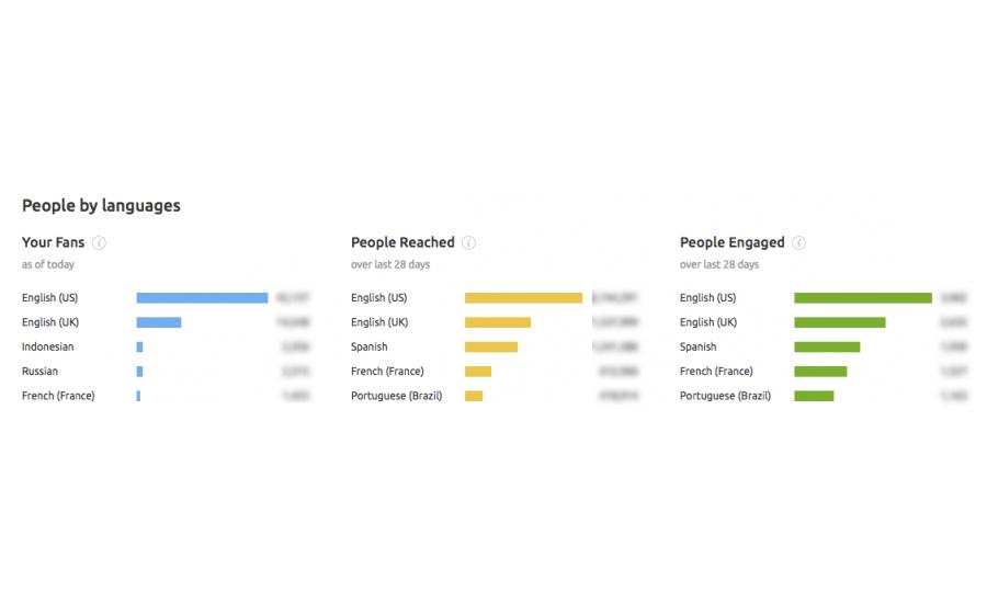 Facebook Kitlesinin Demografi Analizi