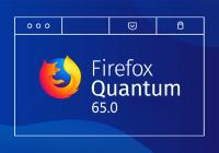 Firefox Reklam Engelleyici ile Daha Hızlı Internet
