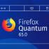 Firefox 65.0 Güncellemesi