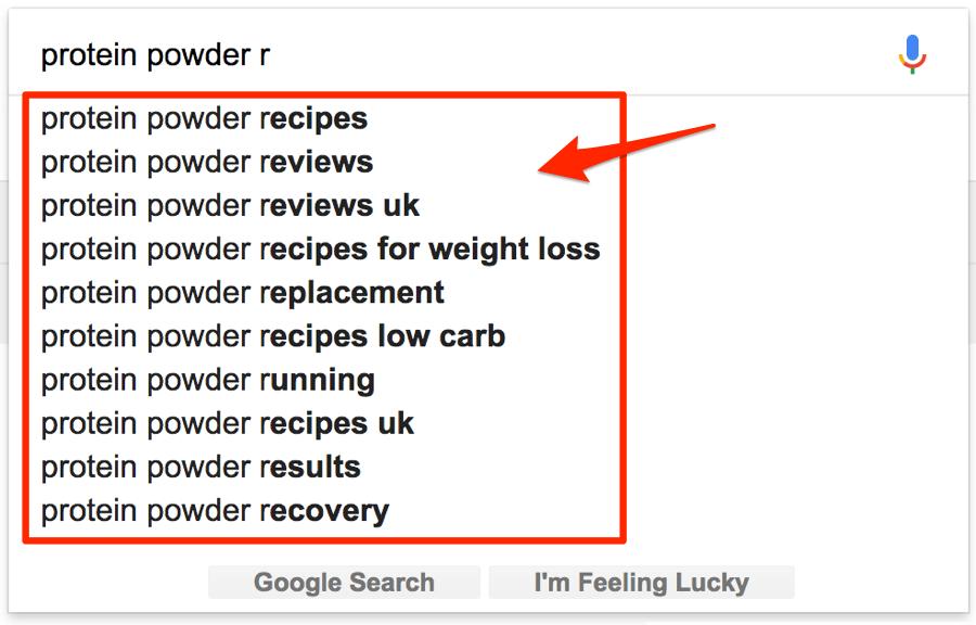 Google Otomatik Tanımlama