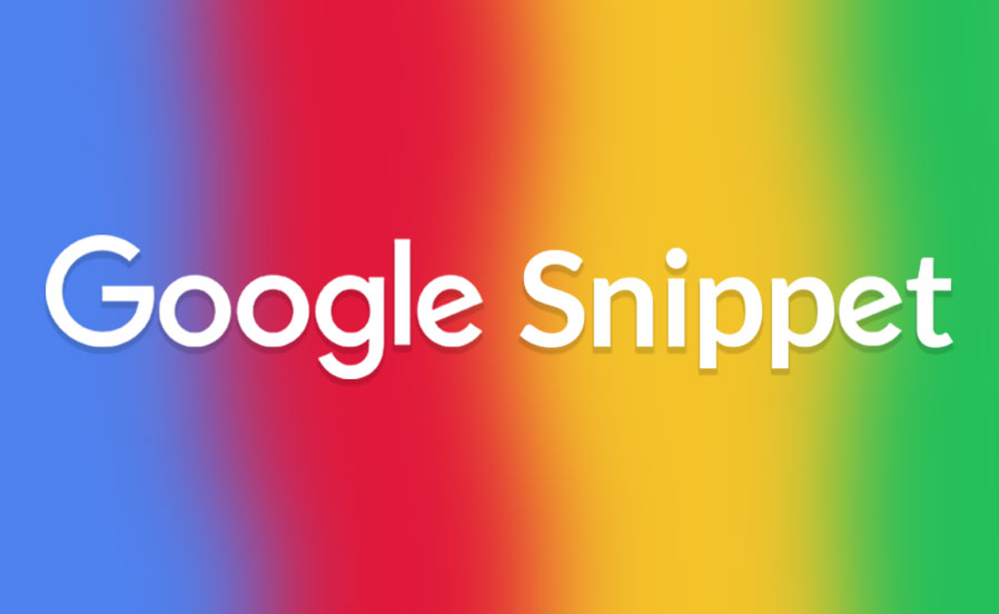 Google Snippet ile Daha Fazla Trafik