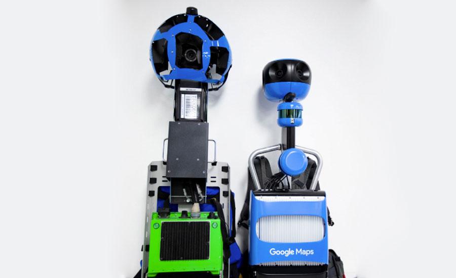 Yeni Google Trekker İle Gezmeye Hazır Mısınız?