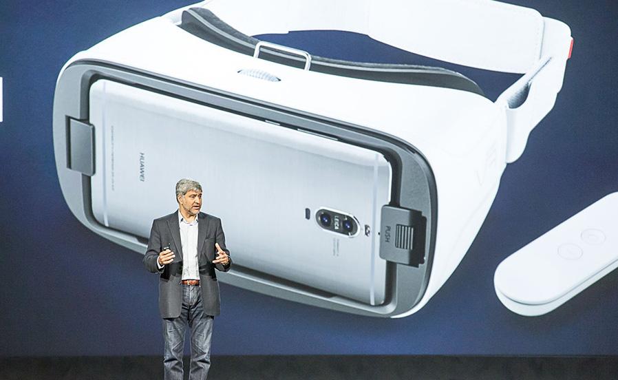 Huawei, Artırılmış Gerçeklik Gözlüklerini Ticarileştirmeyi Planlıyor