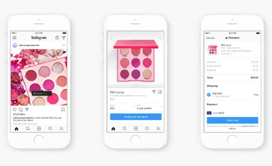 Instagram Alışveriş Özelliği İle Ürün Satışı