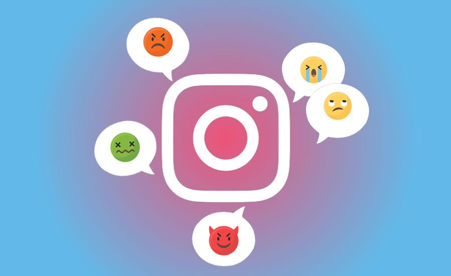 Instagram'dan Rahatsız Edici Yorumlara Kısıtlama