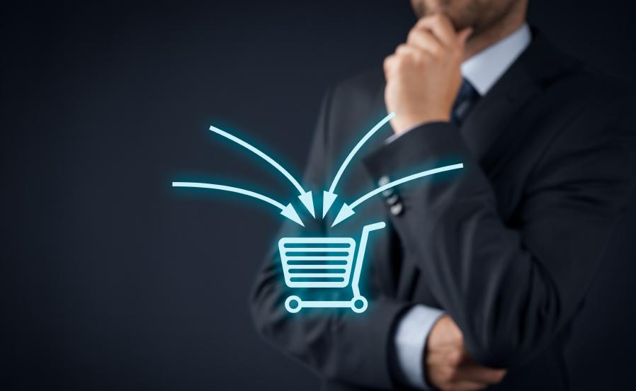 E-Ticarette Çapraz Satış