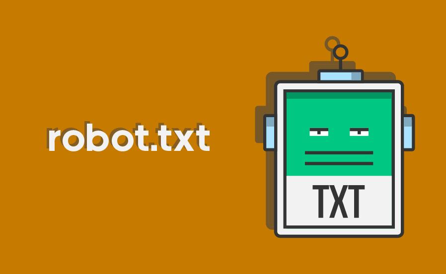 Robots.txt Dosyası