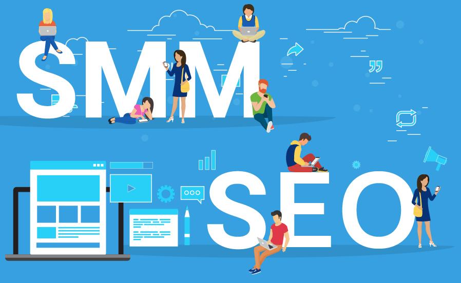 Başarılı Bir Stratejinin Olmazsa Olmazları: SEO ve SMM