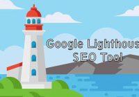 Seo Çalışmalarında Lighthouse Kullanımı