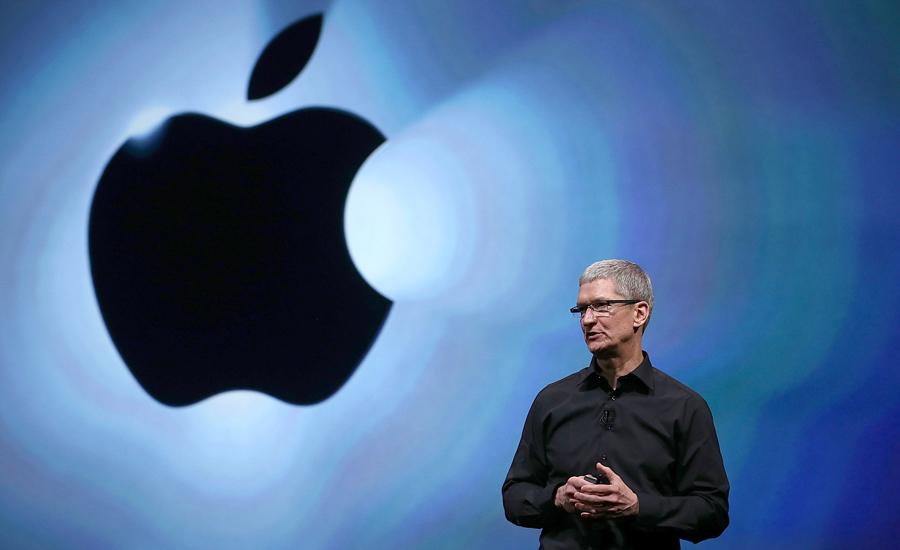 Apple'ın Arka Plandaki Kahramanları