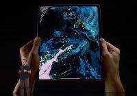 Yeni iPad Pro Tanıtımı Gerçekleştirildi