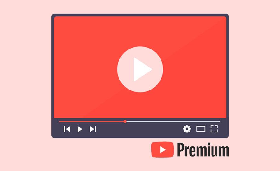 YouTube Premium Artık Türkiye'de
